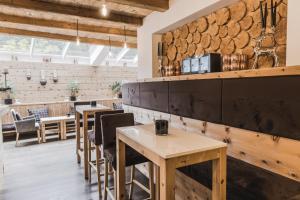 Hotel Chalet S - Dolomites Design - Selva di Val Gardena