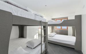 Le Marcheuson - Hotel - Les Crosets