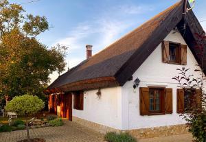 Sweet Cottage Vendégház