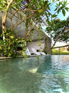 The Hide Hostel at Canggu