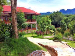 Wang Yai River Kwai Resort - Ban Thap Sila