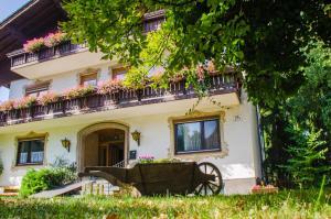 Frühstückspension Helmhof - Salzburg
