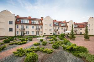 Apartamenty w Villa Park