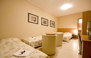 Villa Siesta, Affittacamere  Mielno - big - 5