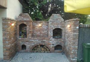 Villa Siesta, Affittacamere  Mielno - big - 33