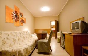 Villa Siesta, Affittacamere  Mielno - big - 3