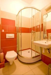Villa Siesta, Affittacamere  Mielno - big - 4