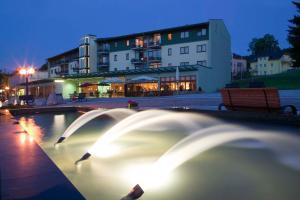 Hotel am Kurhaus - Hartmannsdorf bei Kirchberg.