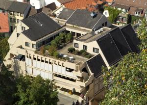 Hotel am Schloss - Heidelberg