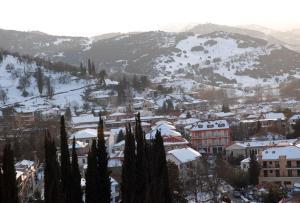 Kalavrita Winter Retreat - Homely Spacious Chalet Achaia Greece