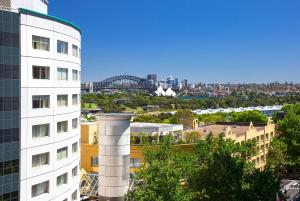 Holiday Inn Potts Point - Sydney