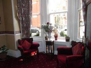 obrázek - Maranton House Hotel Kensington