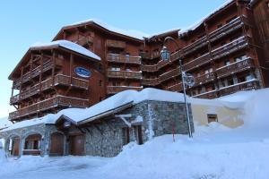 Location gîte, chambres d'hotes Balcons Appartements Val Thorens Immobilier dans le département Savoie 73