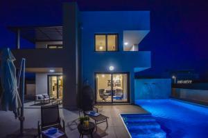 Villa Sara - Private Infinity ..