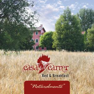 Casa Carrer B&B - Accommodation - San Giovanni di Livenza