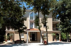 4 star apartment Villa Elizabeta Pula Croatia