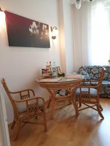 Jurincom apartments Masaryka