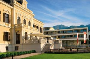 Villa Seilern Vital Resort - Hotel - Katrin - Bad Ischl
