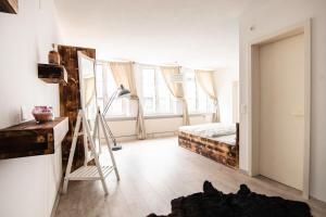 Kursaal Arosa - Accommodation