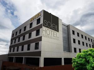Hotel Soleil Celaya