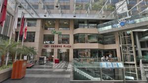 Crowne Plaza Hamra Beirut, an ..