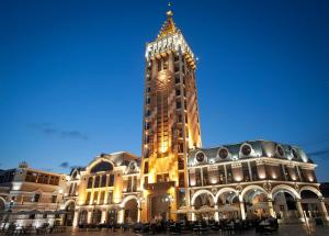 Georgian Hotels
