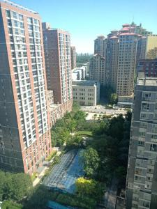 Marco Polo Parkside, Beijing
