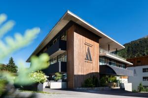 Apart6580 - Apartment - St. Anton am Arlberg