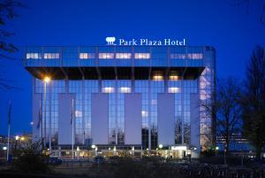 Park Plaza Utrecht, Утрехт