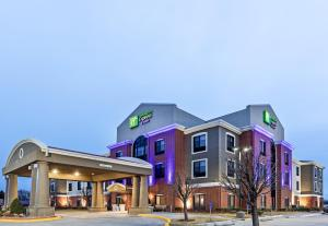 Holiday Inn Express Guymon, an IHG Hotel