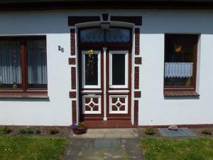 Ferienhaus Freytag, Apartments  Neuenkirchen - big - 3