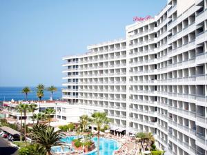 Palm Beach Club, Playa de las Américas