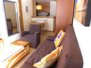 Sol Tarter - Vacances Pirinenca - Apartment - El Tarter