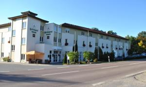 Heidehotel Lubast - Bietegast