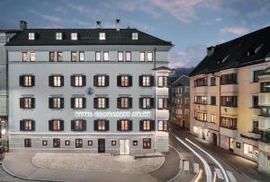 Hotel Schwarzer Adler Innsbruck, 6020 Innsbruck