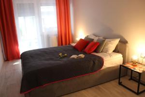 Apartament Orange Sun nr°7