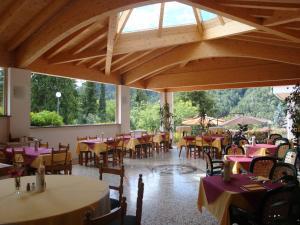 Hotel Park Oasi - Arta Terme