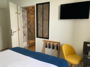 Location gîte, chambres d'hotes Villa Les Hydrangéas dans le département Côtes d'Armor 22