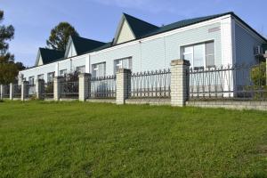 Гостевой дом Волга