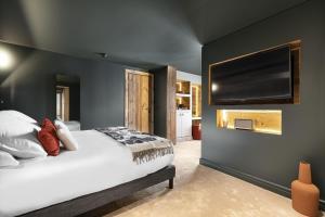 Le Chabichou - Hotel - Courchevel