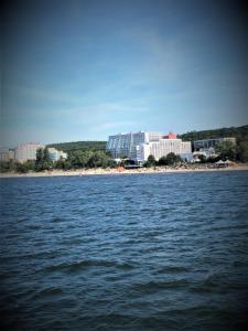Balticus Apartamenty DK9 Promenada Gwiazd 14