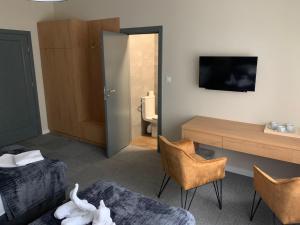 Vesna Rooms MTP