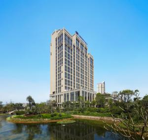 Crowne Plaza Guangzhou Zengcheng, an IHG Hotel