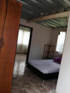El Ocobo, Hotel - Cachipay