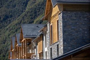 Mercure Peyragudes Loudenvielle Pyrenees - Hotel - Valle du Louron / Loudenvielle