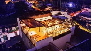Casa Amanzi Hotel Cartagena