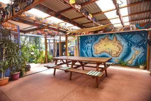 Ozzie Pozzie Backpackers - Port Macquarie YHA