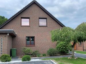 Ferienwohnung Dustin, Appartamenti  Neuenkirchen - big - 14