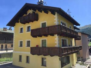 Appartamenti Alba