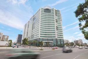 Grand Mogador City Center Casa..